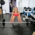 Living Through (and Loving) the Deadlift