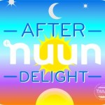 Running For Team 'After Nuun Delight'!
