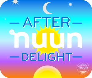 after nuun delight team runnning Hood To Coast Relay HTCR