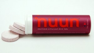 Nuun Tri-Berry Hydration