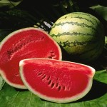 Sweet, Spicy & So Good For You – Watermelon with Fruit Salsa Recipe