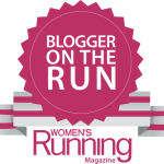 Blogger on the Run aka Jennifer Fisher