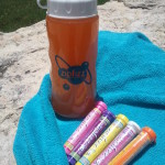 Zipfizz Energy Drink Giveaway and Thoughts on Caffeine for Endurance Sport Performance