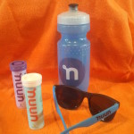 Helping You Stay Hydrated Giveaway – Nuun Electrolyte Drink Tabs & Swag