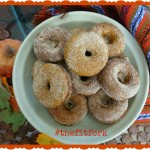 Good Gourd, You'll Love This Baked Pumpkin Protein Donut Recipe!