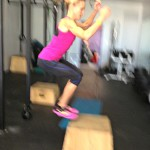 On your Mark, Get Set, Press – Deadlift – Box Jump! CrossFit Open 13.2 Workout