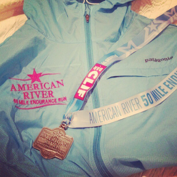 american river run bling
