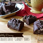 "Sweet Rewards – Chocolate Date ""Candy Bar"" Bites (Recipe)"