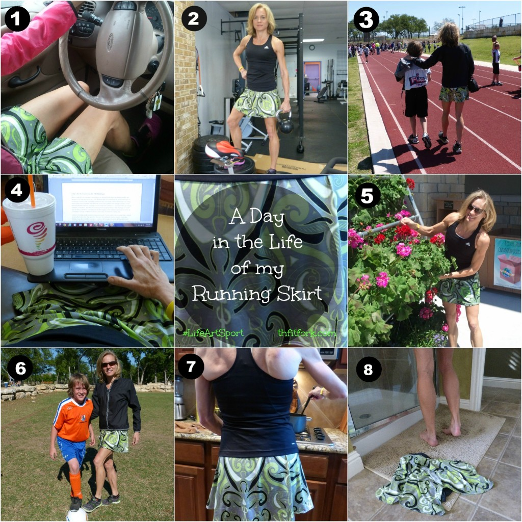 jennifer fisher - thefitfork.com - ymx collage