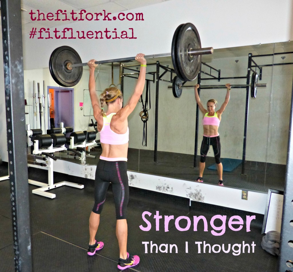 jennifer fisher_thefitfork_stronger than I thought