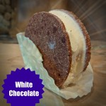 Whey Tasty! White Chocolate Protein Ice Cream Sandwiches