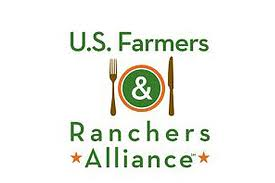 us farmers and ranchers alliance logo