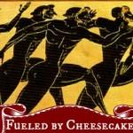 Prevent Bonk & Bodonkadonk with Berry Cheesecake Power Muffins Recipe