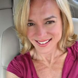 Jennifer Fisher, author of TheFitFork.com