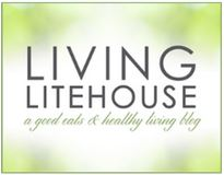 living litehouse button