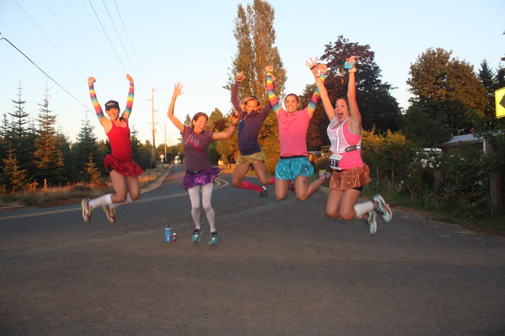 e me high jump