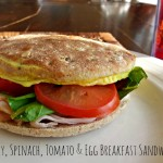 Egg-celent School Morning Idea!  Hamilton Beach Breakfast Sandwich Maker Giveaway