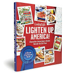 Cookbook Giveaway | Lighten Up, America!