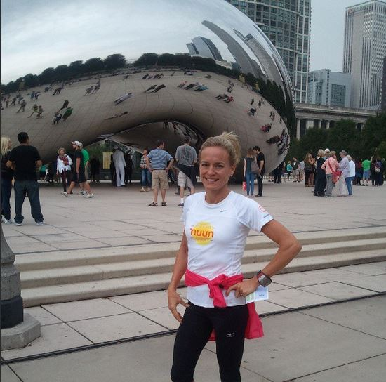 2013_10 jennifer thefitfork chicago bean