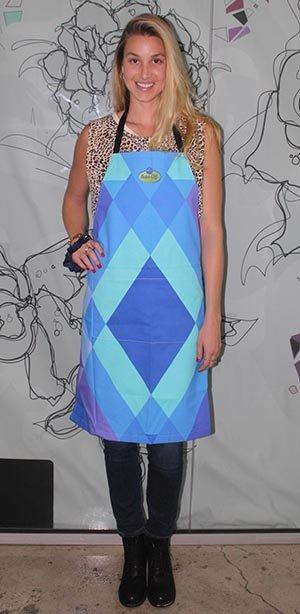 pillsbury 2013 apron