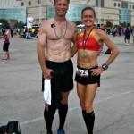 San Antonio R&R Half Marathon Recap and Fitmark Bag Review