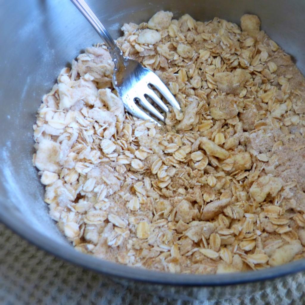 oats crisp topping thefitfork