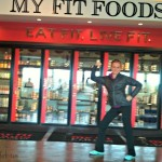 Eat Fit in 2014 – $200 MyFitFoods Giveaway