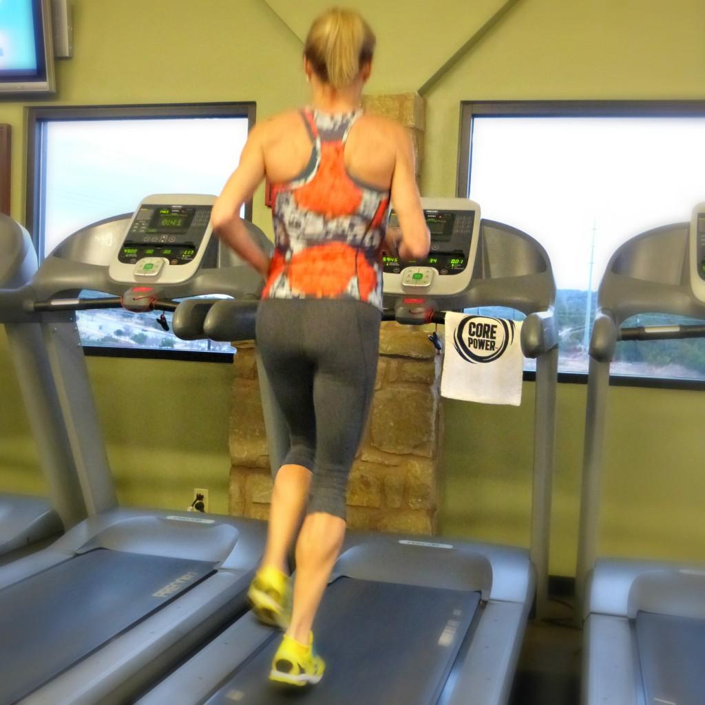 thefitfork treadmill 1