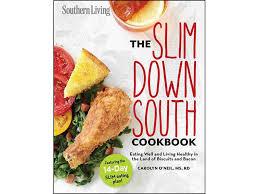Slim Down South Cookbook
