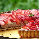 Strawbetterberry | Greek Yogurt Tart & More Strawberry Favorites