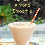 Nutritious Apricot + Almond Snack Ideas!