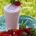 tomato teaser smoothie