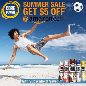 corepower summer sale