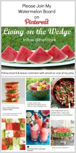 watermelon pinterest board
