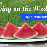 Best Watermelon Tips – Day 7 #LivingOnTheWedge
