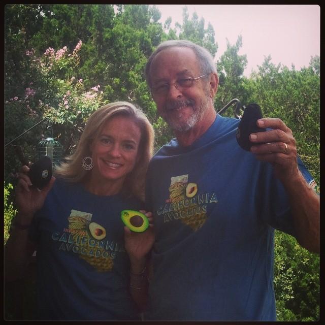 We love avocados!