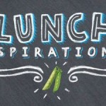 Lunchspiration | Creative Lunch Ideas & #HarvestSnaps Giveaway
