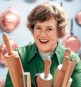 """Find something you are passionate about and stay tremendously interested in it."" – Julia Child"