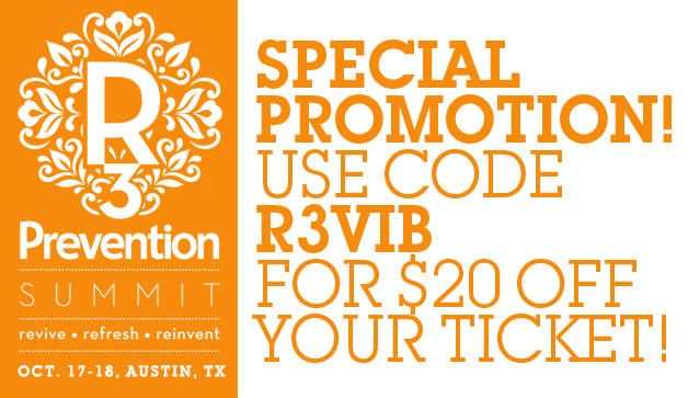 2014 discount prevention summit