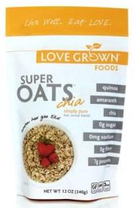 super oats chia