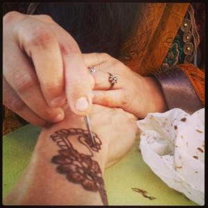Henna Tattoo R3 Summit Austin