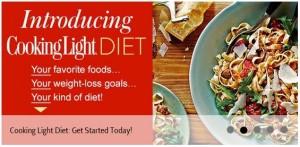 cooking light diet