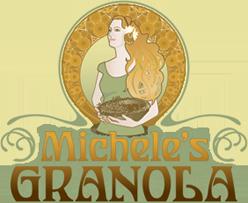 micheles granola logo