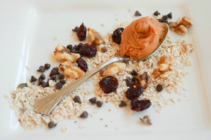 Nut Butter, Dried Cherries, Oats and More - TheFitFork.com
