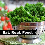 Eat Clean – Better Food Starts with Simple Ingredients