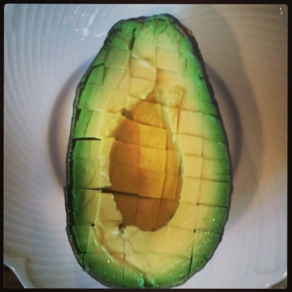 How to Score Avocado