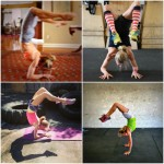 Scorpion Yoga Practice and #AugustaActive Giveaway