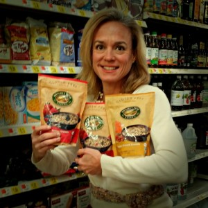 Nature's Path Gluten Free Granola at Walmart