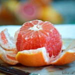 How To Segment Grapefruit – More Fruit, Less Mess!