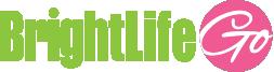 bright life go logo